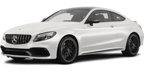 Mercedes-Benz C-Class AMG C 63 Coupe RWD