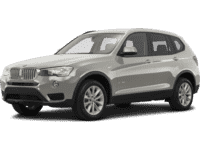 2017 BMW X3 Reviews