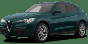 2019 Alfa Romeo Stelvio in St. Louis, MO