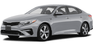 2020 Kia Optima in Cerritos, CA
