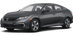 2019 Honda Civic in Woodside, NY