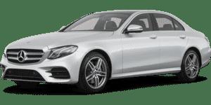 2020 Mercedes-Benz E-Class in Boerne, TX