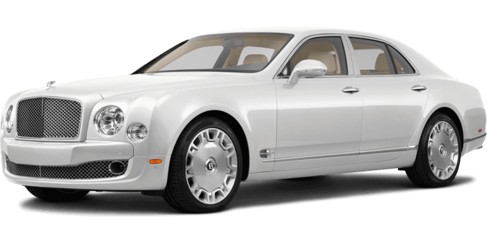 2019 Bentley Mulsanne Prices Reviews Incentives Truecar