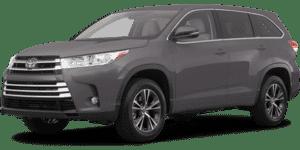 2019 Toyota Highlander in Houston, TX