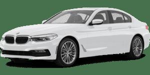 2020 BMW 5 Series in Merriam, KS