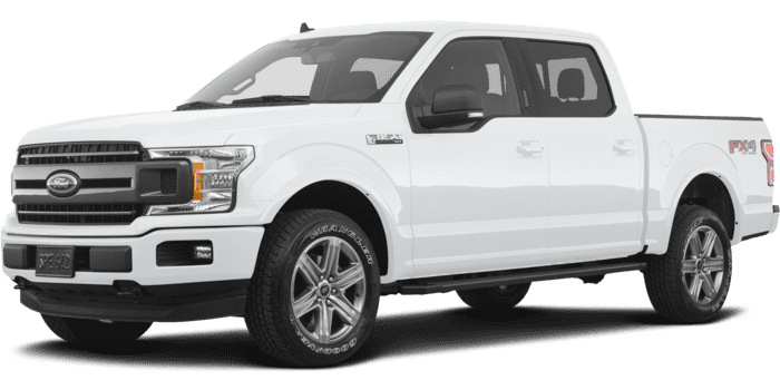 2019 Ford F 150 Build Price >> 2019 Ford F 150 Prices Reviews Incentives Truecar