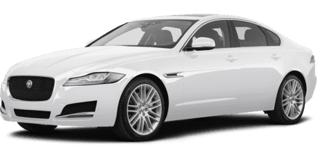 Jaguar XF Sedan 30t Prestige AWD