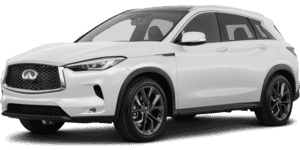 2019 INFINITI QX50 Prices