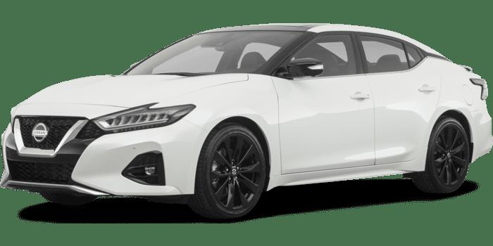 New Nissan Maxima >> 2019 Nissan Maxima Prices Reviews Incentives Truecar