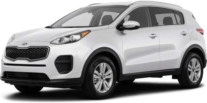 2019 Kia Sportage Prices Incentives Dealers Truecar