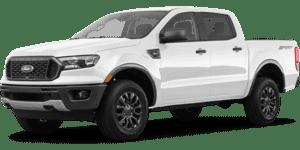 2020 Ford Ranger Prices