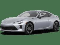 2017 Toyota 86 Reviews
