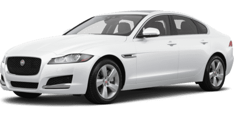 Jaguar XF 20d Sedan AWD