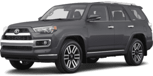 2019 Toyota 4Runner in Saco, ME