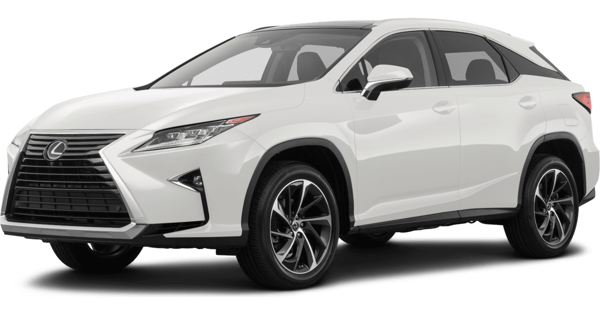 5 059 Off Msrp 2020 Lexus Rx 350 Awd 8 Sd Automatic Obsidian Ea02 Parchment 19 26 City Highway Mpg 3 5l V6 Dohc 24v At Of Edison