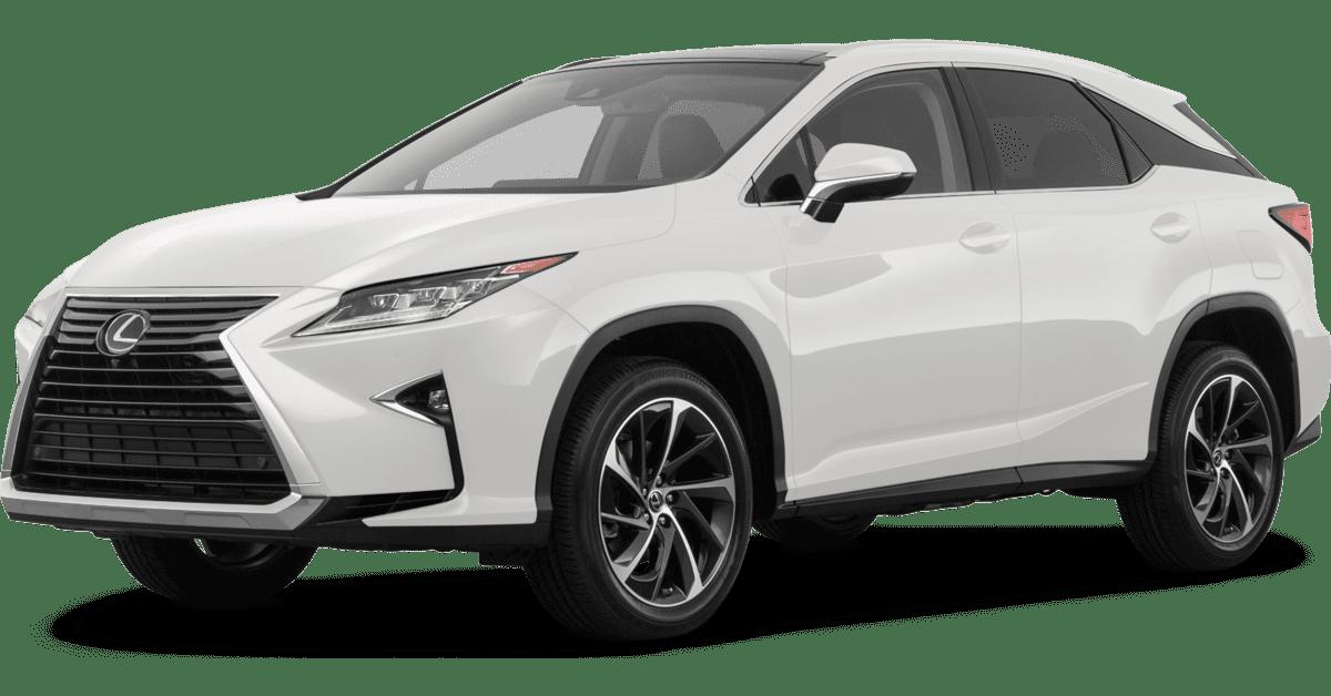 2020 Lexus Rx Prices Reviews Incentives Truecar