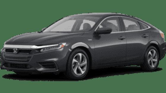 2021 Honda Insight in Gaithersburg, MD 1