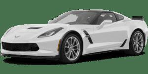 2017 corvette grand sport price