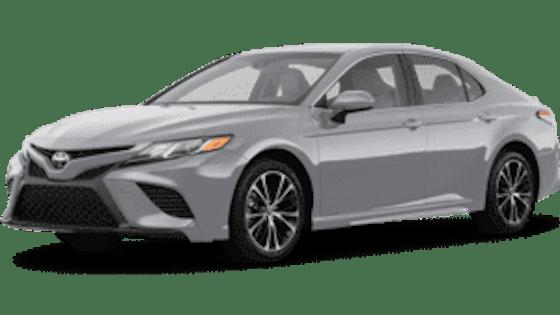 2018 Toyota Camry in Duluth, GA 1