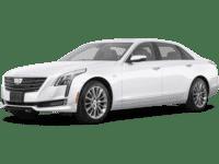 2018 Cadillac CT6 Reviews