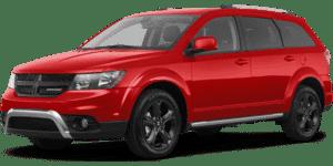 2019 Dodge Journey in Cedar City, UT