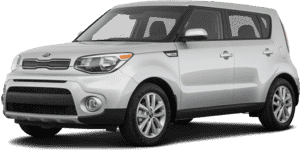 2019 Kia Soul Prices