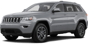 2020 Jeep Grand Cherokee in Henrietta, TX