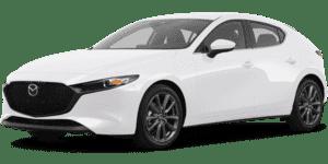 2019 Mazda Mazda3 in Wooster, OH