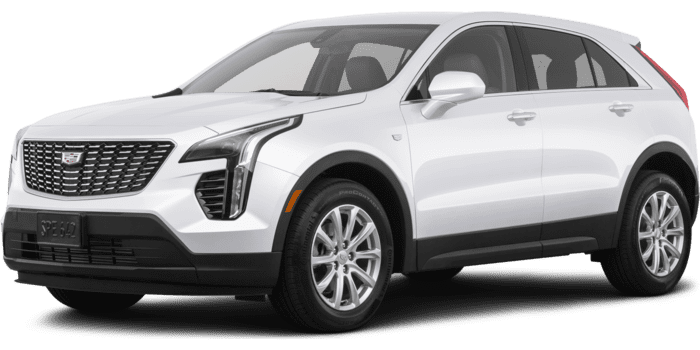 2019 Cadillac Xt4 Prices Incentives Dealers Truecar