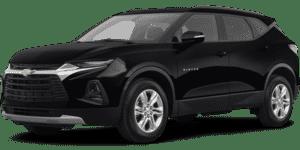 2020 Chevrolet Blazer in Culver City, CA