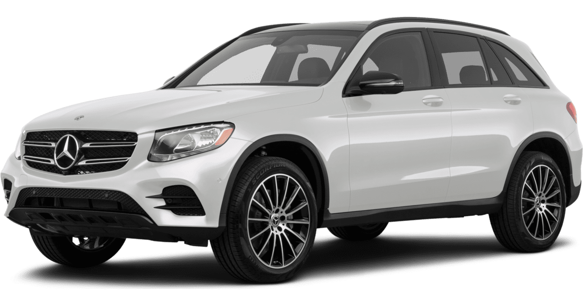 2019 Mercedes Benz Glc Prices Reviews Incentives Truecar