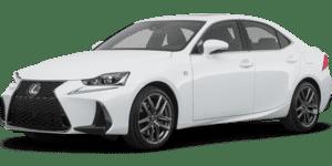 2020 Lexus IS Prices