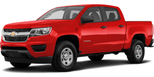 2020 Chevrolet Colorado in Dover, NJ