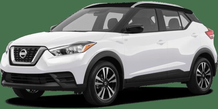 2018 Nissan Kicks Prices Incentives Dealers Truecar