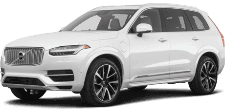 Volvo XC90 T8 eAWD Plug-In Hybrid Inscription 6 Passenger