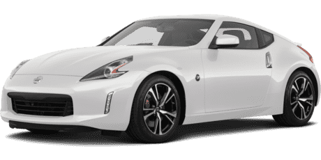 Nissan 370Z Sport Touring Automatic