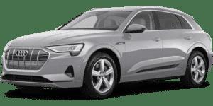 2019 Audi e-tron in Glenwood Springs, CO