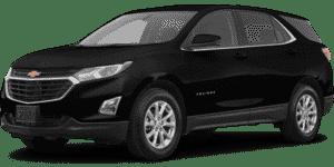 2018 Chevrolet Equinox in Marlton, NJ
