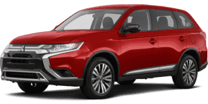 2019 Mitsubishi Outlander in Norristown, PA
