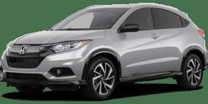 2020 Honda HR-V in Inver Grove Heights, MN
