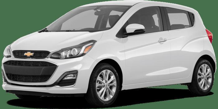 2020 Chevrolet Spark Prices, Reviews & Incentives   TrueCar