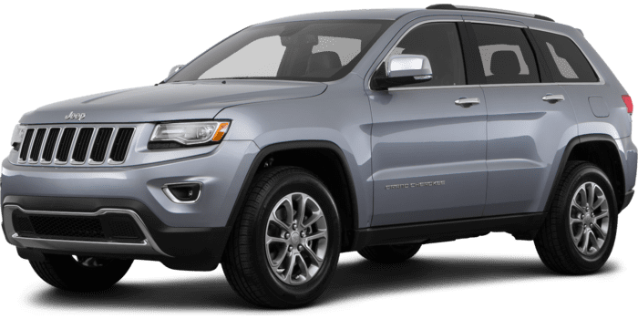 Jeep Grand Cherokee Owner Review Highlights