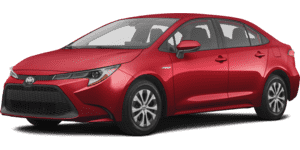 2020 Toyota Corolla in Gladstone, OR