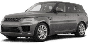 2020 Land Rover Range Rover Sport in Fort Pierce, FL