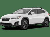 2018 Subaru Crosstrek Reviews