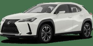 2021 Lexus UX Prices