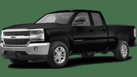 2019 Chevrolet Silverado 1500 LD in Manassas, VA 1