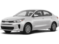 2018 Kia Rio Reviews