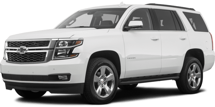 2020 Chevrolet Tahoe Prices Reviews Incentives Truecar