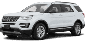 2016 Ford Explorer in Baxley, GA